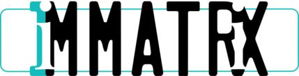 Logo Immatrix