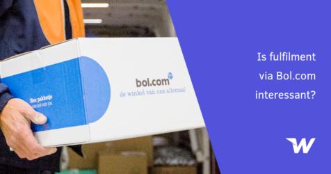 Is fulfilment via Bol.com interessant?