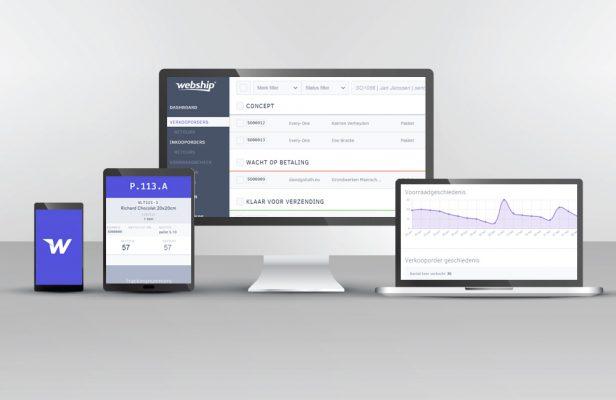 webship online